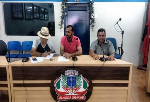 Legislativo Alagoagrandense aprova mudanças na cobrança do IPTU.